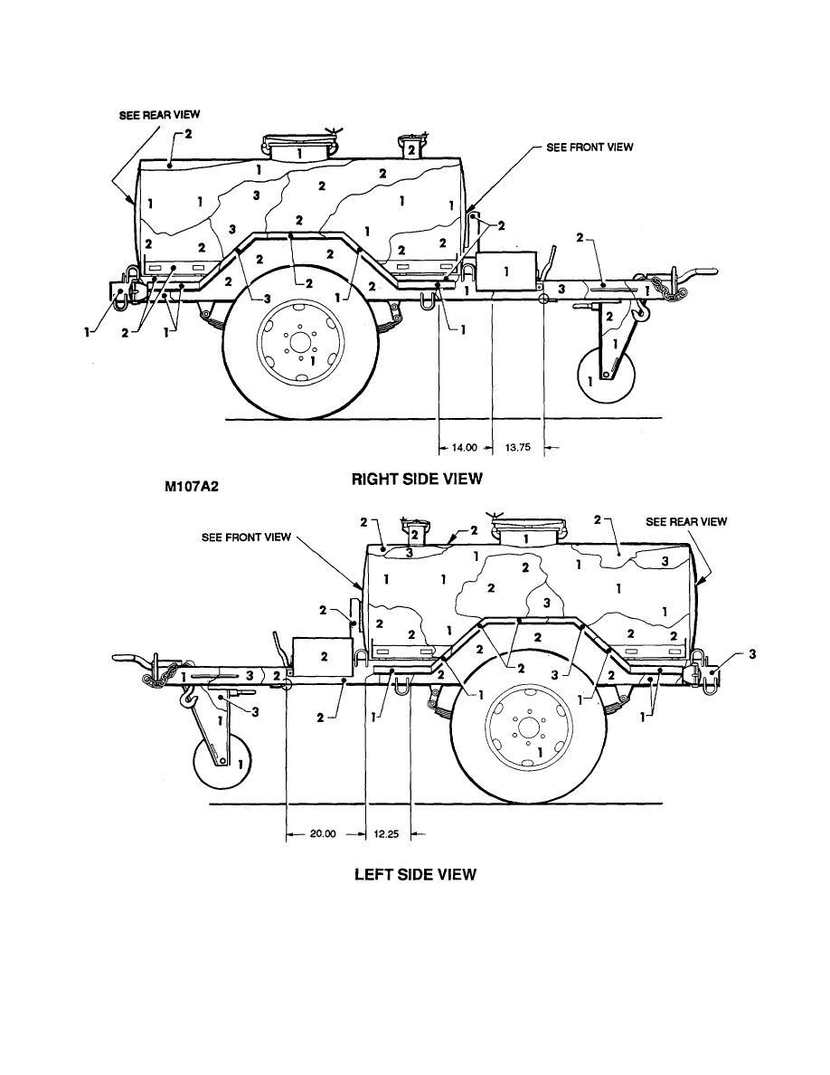 TB 43-0209  M107a2